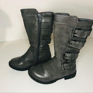 Eddie Marc kids boots